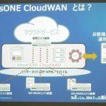 NTTPC:SD-WANサービス「Master'sONE CloudWAN」を提供