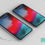 iPhone9:期待の6.1インチ液晶モデル:コンセプトデザイン