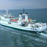 KDDI:北海道地震に伴い日本初 船舶型基地局の運用開始、救援物資も搭載・運搬、すごい!