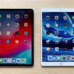 11インチ新型iPad Pro:10.5インチiPad Proと比較、違い、ベゼル、電源アダプタ、USB-C