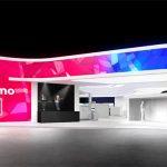 NTTドコモ:世界最大のモバイル関連展示会「MWC19 Barcelona」に出展