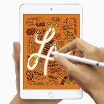 突然に新型iPad mini 7.9インチ、新型iPad Air 10.5インチの発売開始!