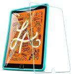 新型iPad mini 5:人気のお勧めの液晶保護フィルム、旭硝子の強化ガラスフィルム