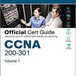 新試験対応:CCNA 200-301 Official Cert Guide 公式参考書