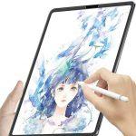 11インチ新型iPad Pro:人気のお勧め液晶保護・ガラスフィルム:2020年春モデル