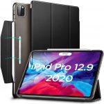 12.9インチ新型iPad Pro:カメラレンズを保護する人気のお勧めケース:2020年春モデル