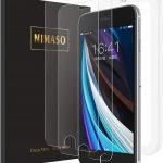 iPhone SE 2:人気のお勧め液晶保護フィルム