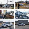 ソフトバンク:5Gを活用した車両の遠隔運転の実証実験