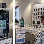 ソフトバンク・ワイモバイル:AI検温ソリューションを3000店のショップに導入