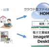 キヤノンMJ:オフィス向け複合機を利用したテレワーク支援サービスの無償提供