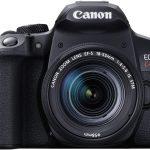 Canon:デジタル一眼レフカメラ EOS Kiss X10i 6月25日発売