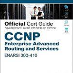 CCNP Enterprise ENCOR(350-401)とENARSI(300-410)教科書・問題集