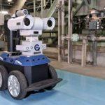 関西電力:火力発電所のロボットAIで点検(巡視点検の自動化システム)