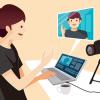 キヤノン:ウェブカメラ対応ソフト(EOS Webcam Utility)無償提供、R5/R6も利用可