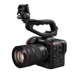 キヤノン:4K/120P撮影対応のデジタルシネマカメラEOS C70を11月下旬発売