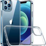 iPhone12:カメラレンズを保護する人気のお勧めケース(Naviurway 6.1インチ)
