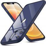 iPhone12 mini:カメラレンズを保護する人気のお勧めケース(ESR・Naviurway)