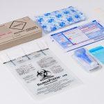ソフトバンク:唾液PCR検査を個人向けに提供開始(HELPO PCR検査パッケージ)
