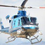 SUBARU:最新型ヘリコプター(SUBARU BELL 412EPX)を警察庁に納入