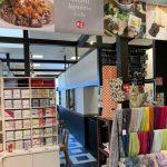 奈良自然食:幡・INOUE 近鉄大和西大寺駅ランチの感想